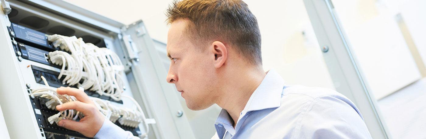 IT-Mitarbeiter (m/w/d) - Job Koblenz - Karriereportal der Gruppe Dr. Dienst & Partner - Post offer form