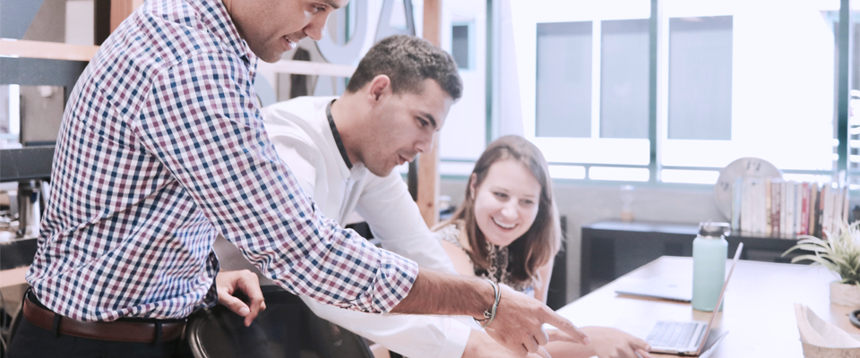 IT-Transition/Service Manager (m/w/d) Deutschlandweit - Job - Do IT! Join the Team. - Post offer form