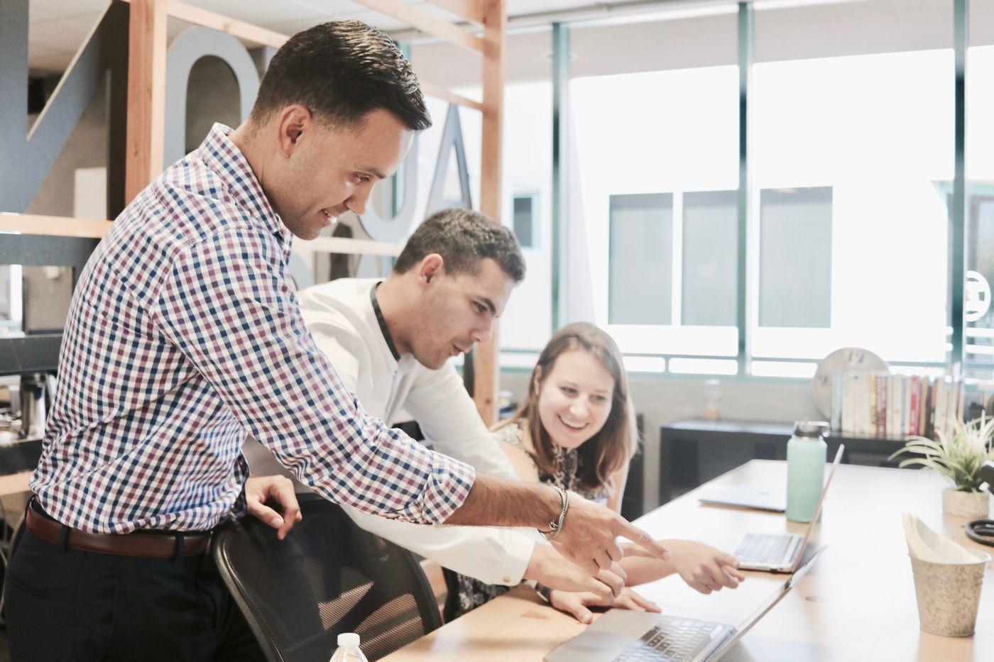 MS-SQL Server Consultant / Administrator (m/w/d) Deutschlandweit - Job - Do IT! Join the Team.