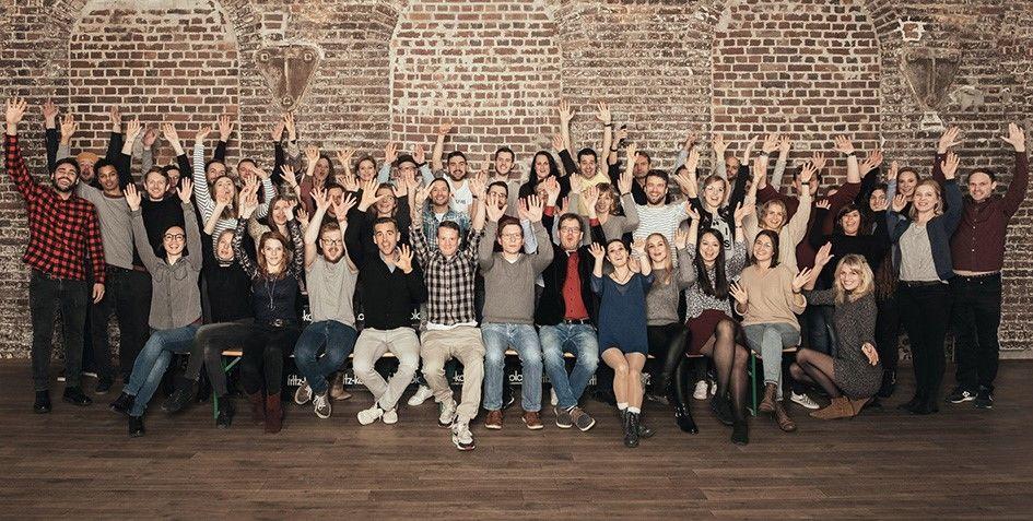 Consultant Webanalyse (m/w/d) - Job Köln - Deine Karriere bei morefire - Post offer form