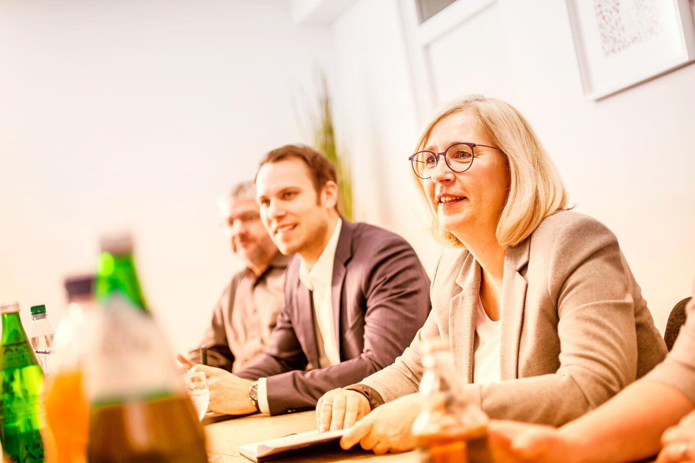 Leiter Kundenservice (w/m/d) - Job Haselünne, Home office - Karriere bei Berentzen - Application form