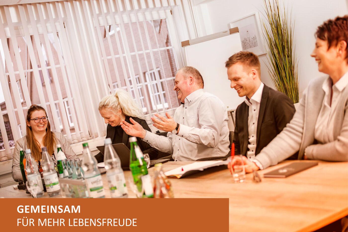 Bezirksleiter LEH Thüringen/Teile Hessen (w/m/d) - Job Haselünne, Home office - Karriere bei Berentzen