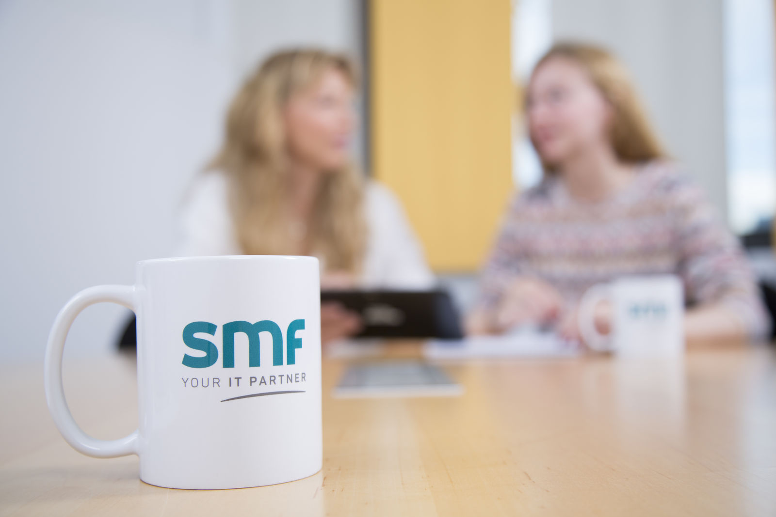 Application Developer (w/m/d) Segment Oil - Job Dortmund - Ihre Karriere in der IT-Branche bei SMF