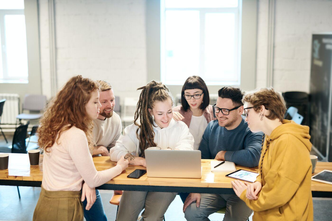 Ausbildung zum Fachinformatiker (m/w/d) - Fachrichtung Anwendungsentwicklung - Job Kassel - Stellenübersicht INTEND Geoinformatik GmbH