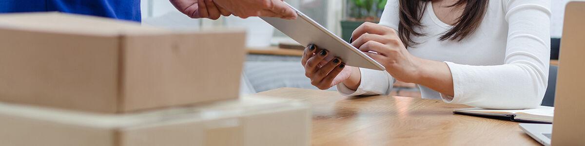 Mitarbeiter Vertriebsinnendienst (m/w/d) - Job Langenfeld - Jobs bei der aescoLOGIC GmbH - Post offer form