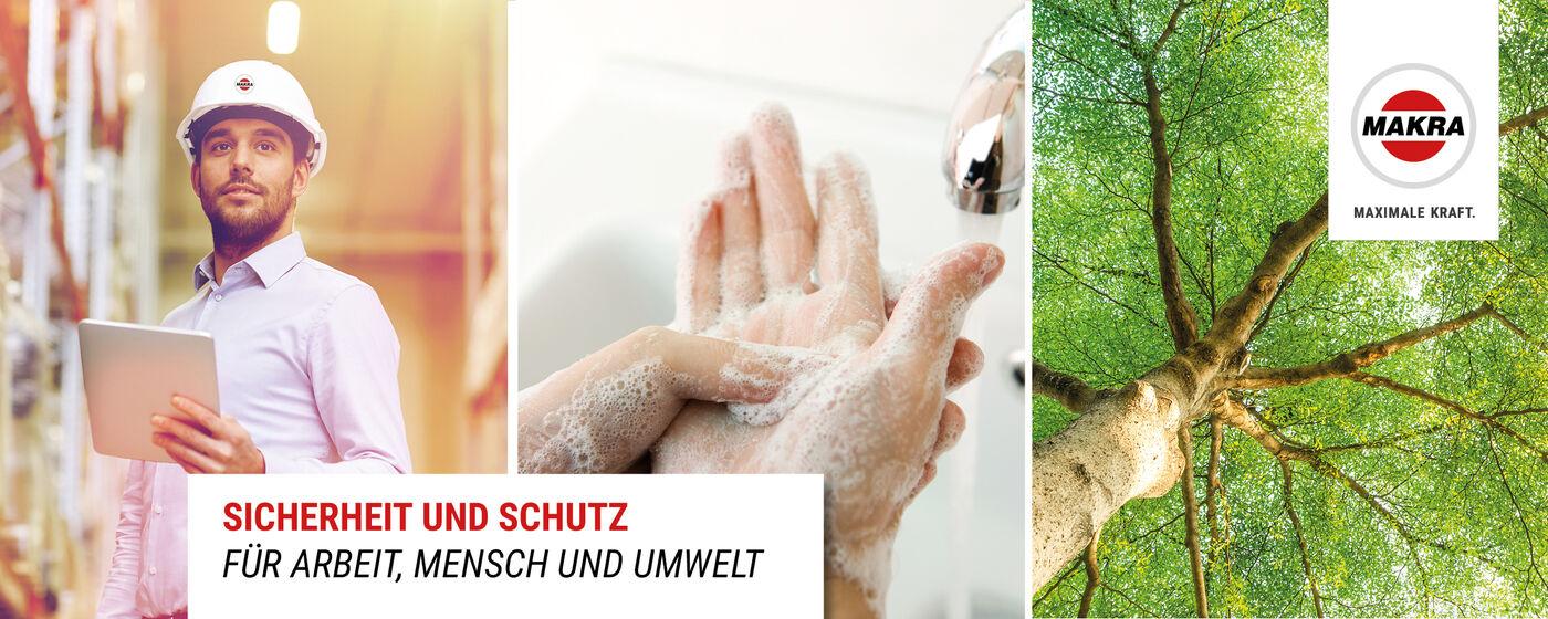 Mitarbeiter im Außendienst für Arbeit-/ Haut- & Umweltschutz (m/w/d) - Region Ravensburg - Job Göppingen/Voralb - Jobs
