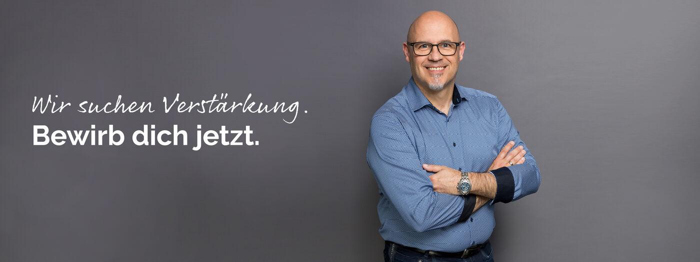 Vertriebsassistenz (m/w/d) - Job Hilden - Frings Karriereportal