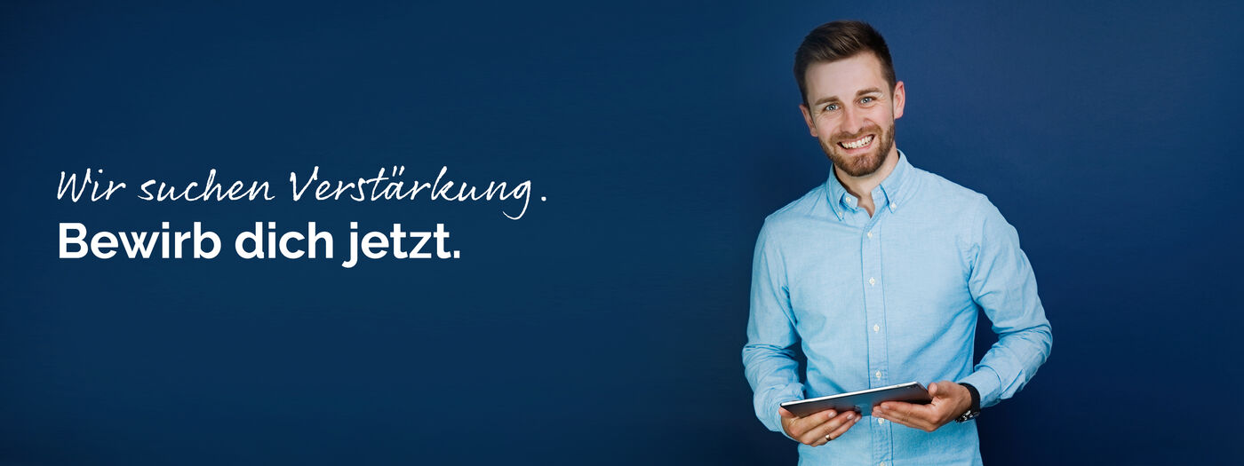 Account Manager (m/w/d) - Job Hilden - Frings Karriereportal - Post offer form