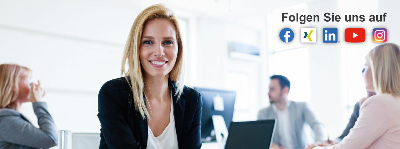 Kreditorenbuchhalter (m/w/d) - Job Herrieden - Sielaff Stellenangebote