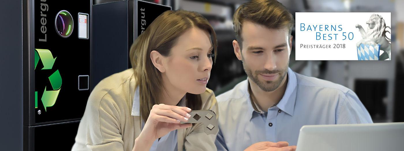 Produktmanager RVM (m/w/d) - Job Herrieden - Sielaff Stellenangebote - Post offer form