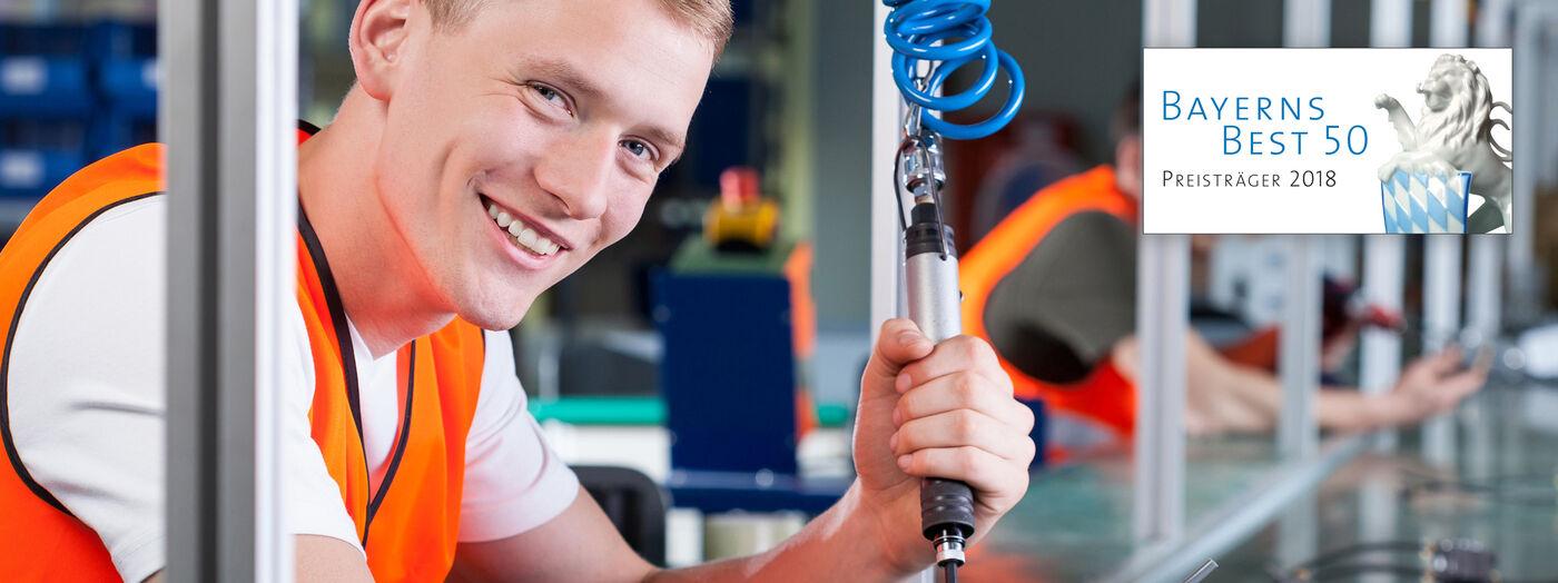 Facharbeiter Heizung Sanitär (m/w/d) - Job Herrieden - Sielaff Stellenangebote - Post offer form