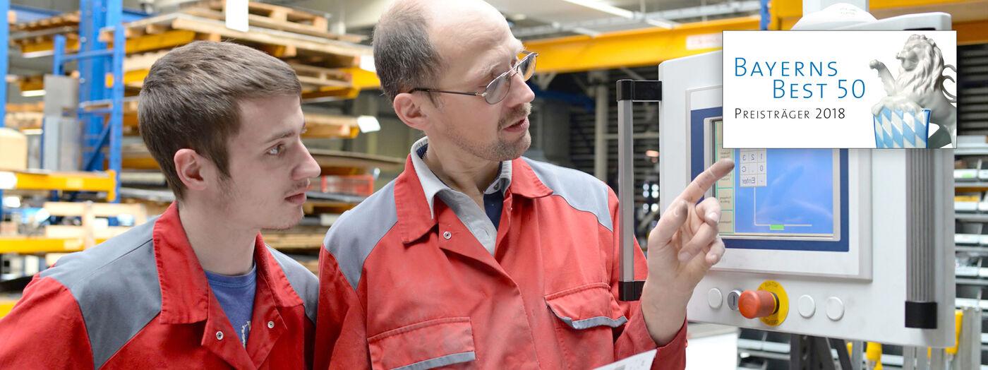 Versandmitarbeiter (m/w/d) - Job Herrieden - Sielaff Stellenangebote