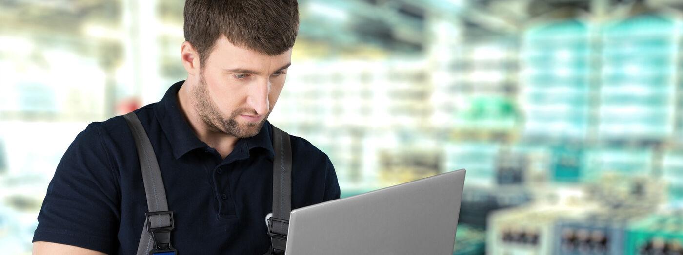 Systemadministrator (m/w/d) Linux - Job Ilmenau - Sielaff Stellenangebote - Application form