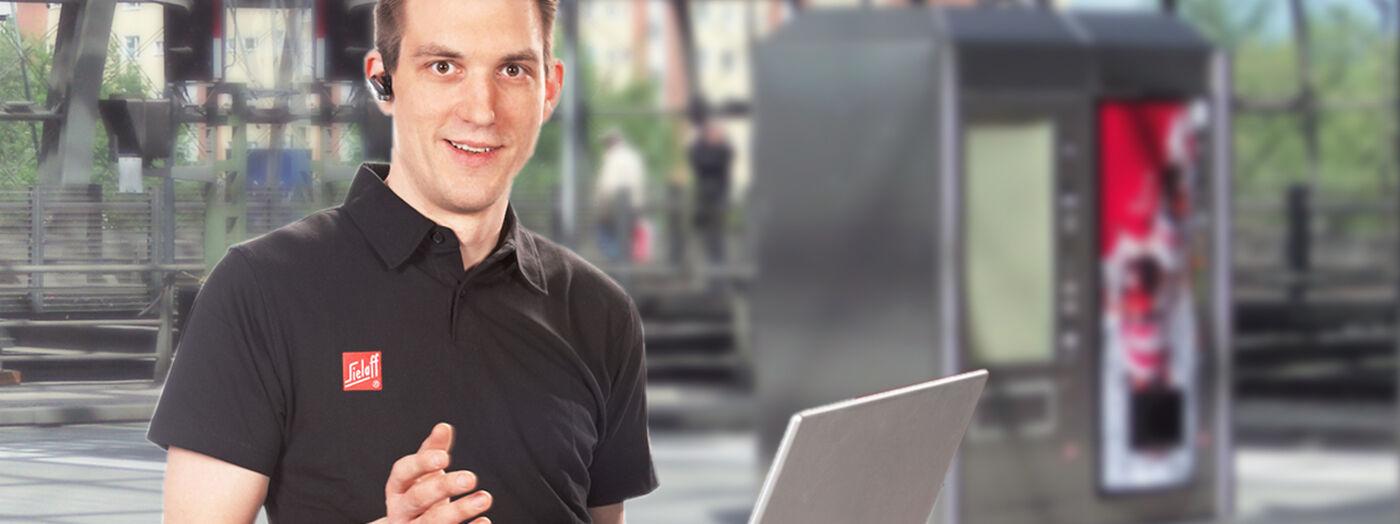 Mitarbeiter (m/w/d) im 2nd-Level-Support - Job Ilmenau - Sielaff Stellenangebote