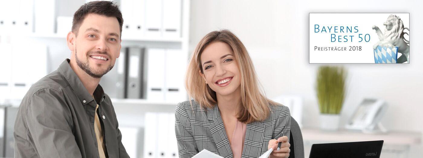 Personalreferent (m/w/d) - Job Herrieden - Sielaff Stellenangebote - Post offer form