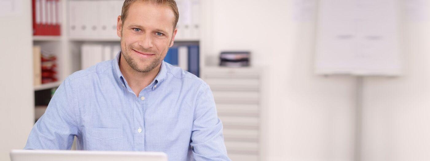 Softwareentwickler (m/w/d) RVM - Job Ilmenau - Sielaff Stellenangebote