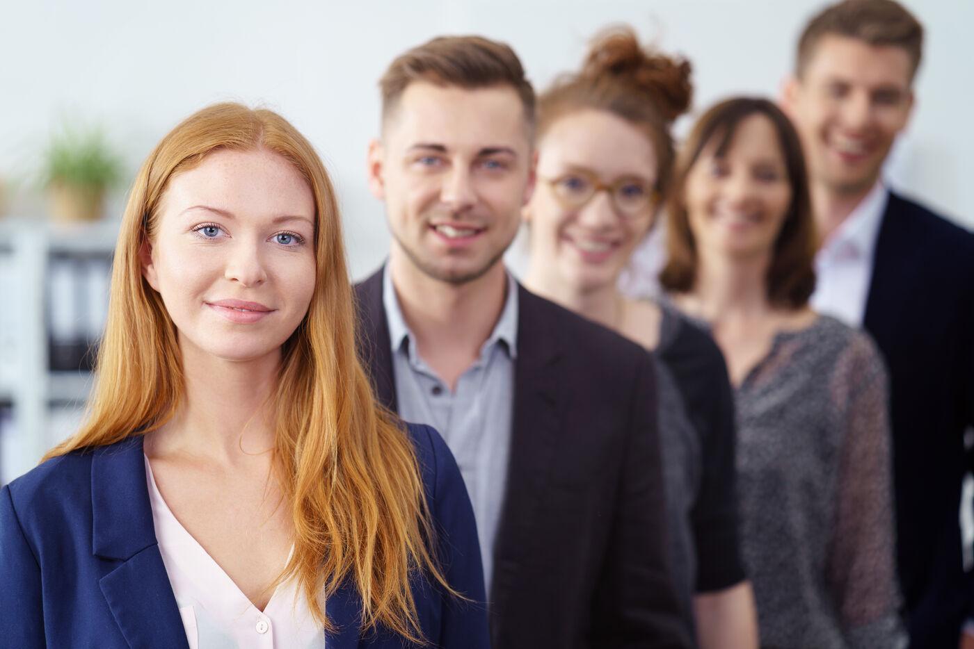 Leiter (m/w/d) Marketing - Job Herrieden - Sielaff Stellenangebote