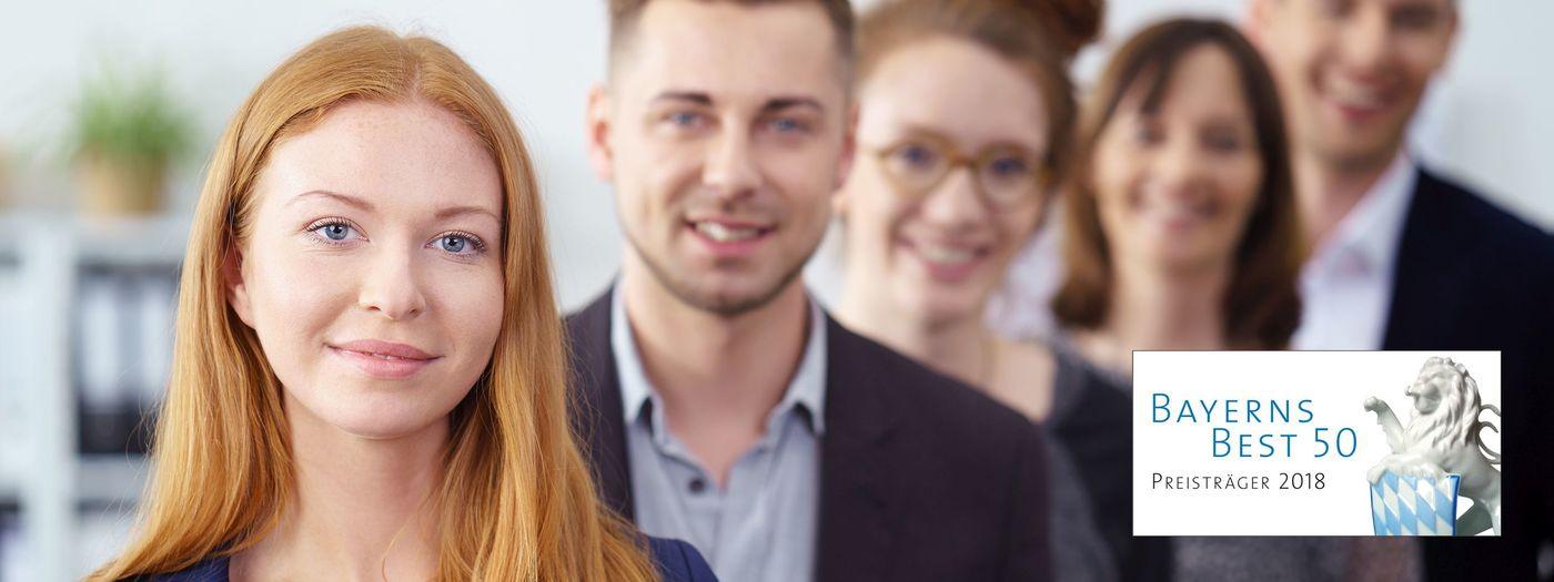 Initiativbewerbung für Herrieden (m/w/d) - Job Herrieden - Sielaff Stellenangebote