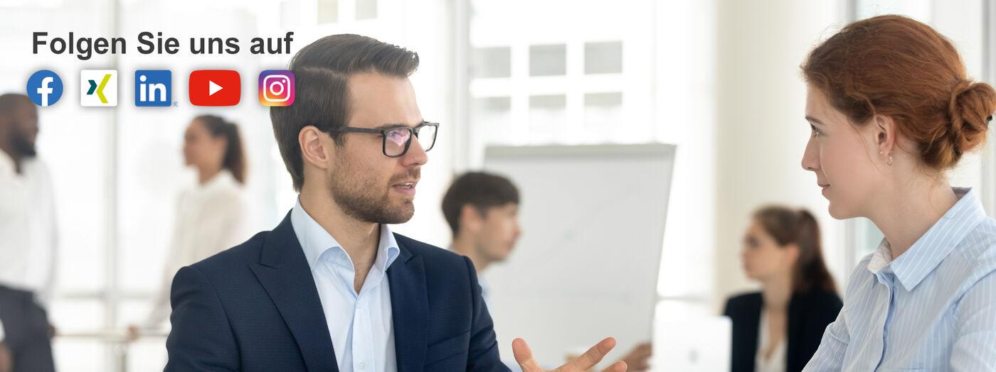 Teamleiter (m/w/d) Marketing - Job Herrieden - Sielaff Stellenangebote
