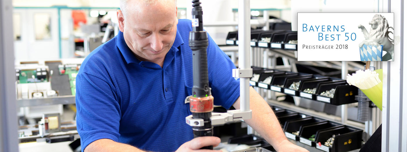 Werkzeugmacher (m/w/d) - Job Herrieden - Sielaff Stellenangebote