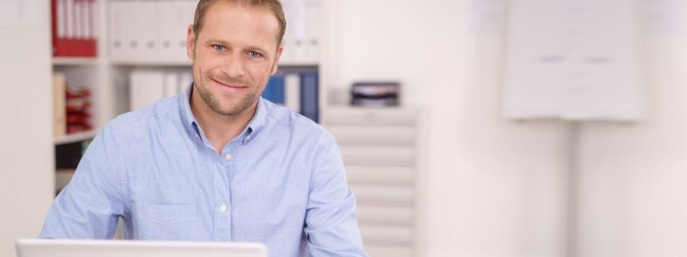 Anwendungstechniker (m/w/d) - Kundensupport - Job Herrieden, Home office - Sielaff Stellenangebote