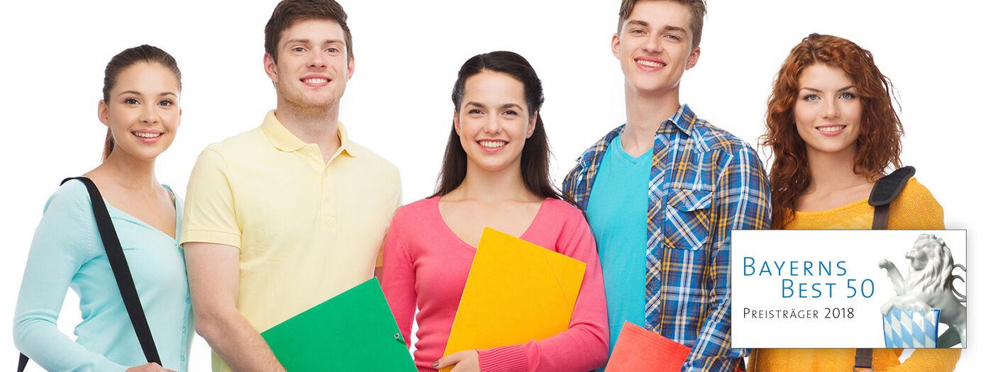 Duales Studium Mechatronik oder Maschinenbau - Job Herrieden - Sielaff Stellenangebote