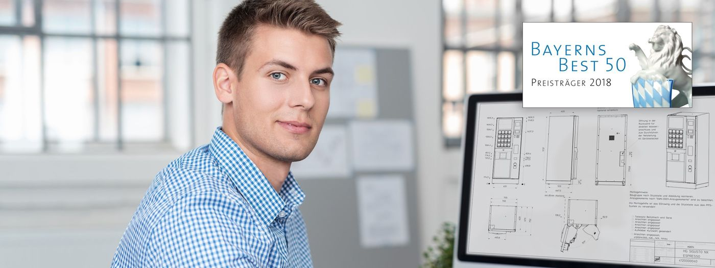 Mitarbeiter 2nd-Level Support (m/w/d) - Job Ilmenau - Sielaff Stellenangebote - Post offer form