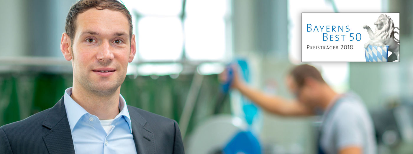 Mitarbeiter Vertriebsinnendienst Export für Rücknahmesysteme (m/w/d) - Job Herrieden - Sielaff Stellenangebote - Post offer form