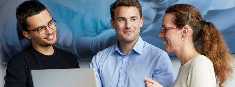 (Senior) Manager Business Development - Job Planegg - Career@LEUKOCARE AG