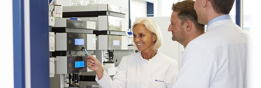 Associate Scientist Bioinformatics (m/w/d) - Job Planegg - Career@LEUKOCARE AG - Application form