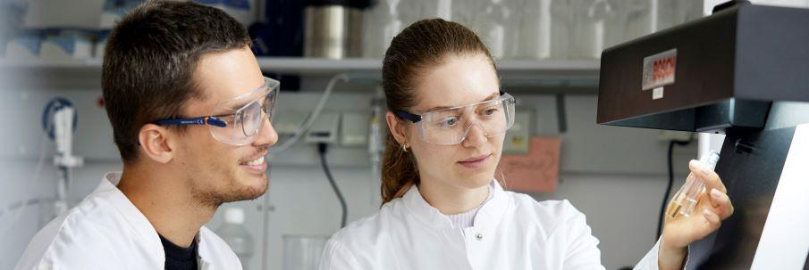 Laborant als wissenschaftlich-technischer Mitarbeiter (m/w/d) - Job Planegg - Career@LEUKOCARE AG