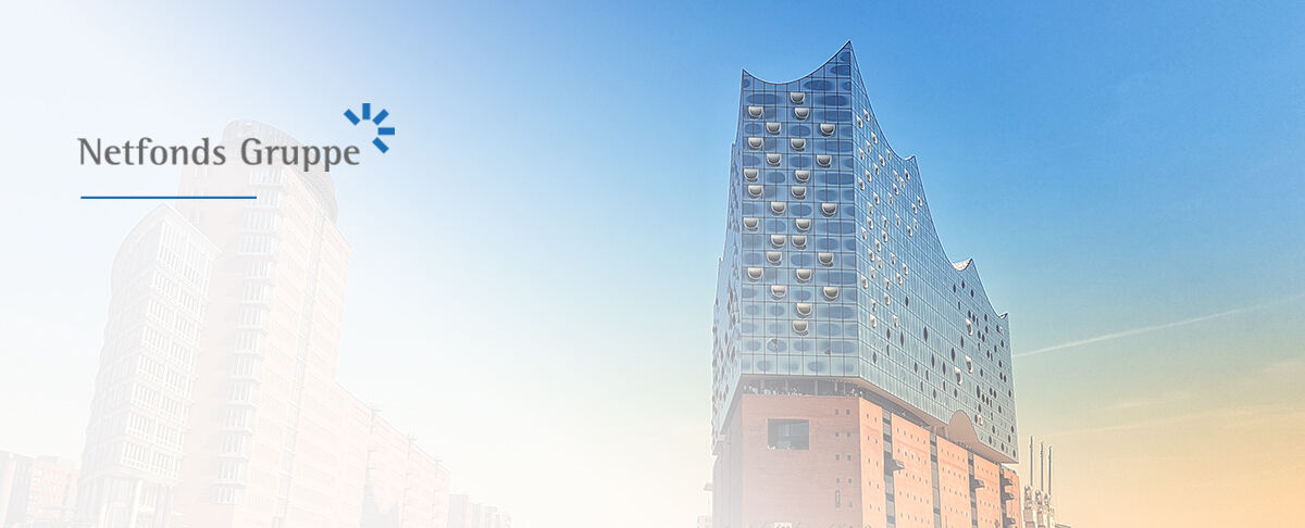 Lead Entwickler (m/w/d) - Job Hamburg - Unsere Stellenangebote - Netfonds Gruppe - Application form