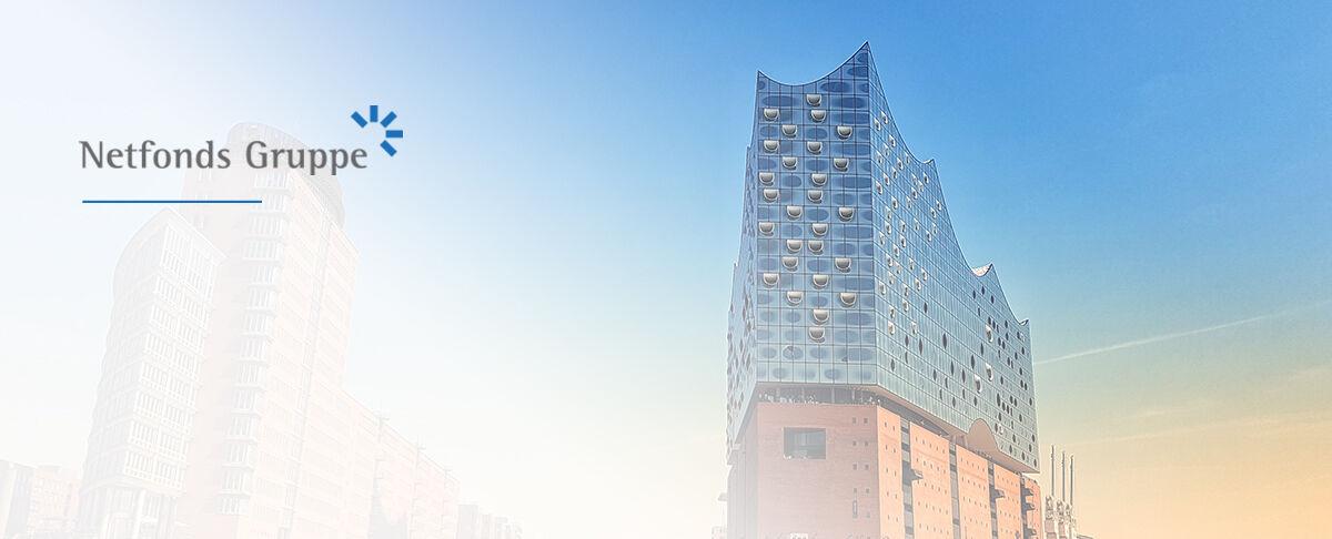 Kaufmännischer Angestellter (m/w/d) Kundenbetreuung Investment - Job Hamburg - Unsere Stellenangebote - Netfonds Gruppe - Application form