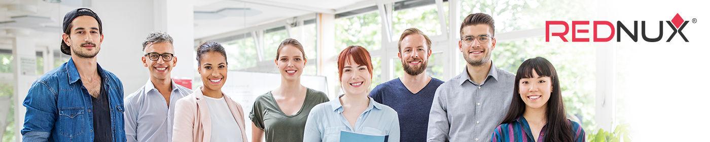 Webentwickler*in / Web Developer*in (m/w/d) - Job Hannover - Karriere bei REDNUX
