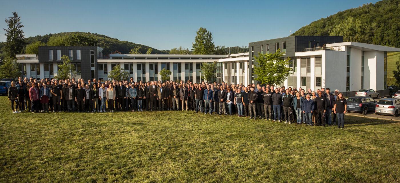 Technischer Vertriebsmitarbeiter im Außendienst - Standort Wülfrath bei Düsseldorf (ST-Technologiezentrum) oder Mühltal bei Darmstadt (m/w/d) - Job Wülfrath, Mobiles Arbeiten - Karriere bei REA