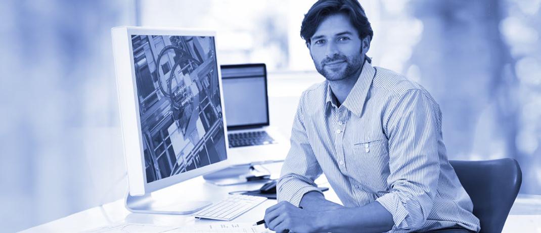 Konstrukteur (m/w/d) - Job Mühltal - Karriere bei REA