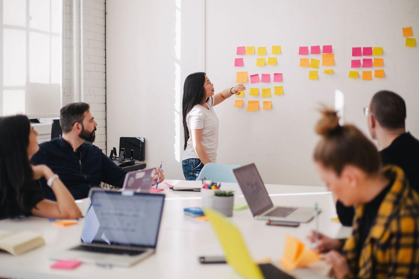 Assistant Project Management (m/w/d) - Job Berlin - Karriere - CELLS Group