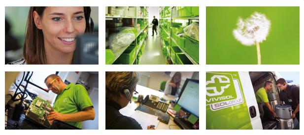 Customer Service Mitarbeiter (m/w/d) - Job Wien - VIVISOL ÖSTERREICH - Bewerbungsformular