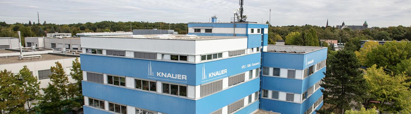 Masterstudent für Praktikum / Abschlussarbeit im Bereich Chemie, Chemieingenieurwesen, Verfahrenstechnik (m/w/d) - Job - Jobs at KNAUER