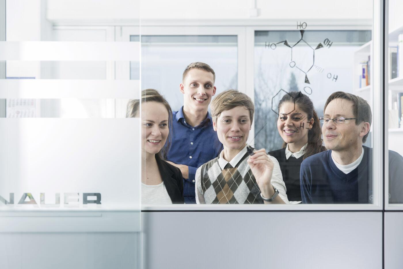 Export- oder Speditionskaufmann/-frau (m/w/d) - Job - Jobs at KNAUER - Application form