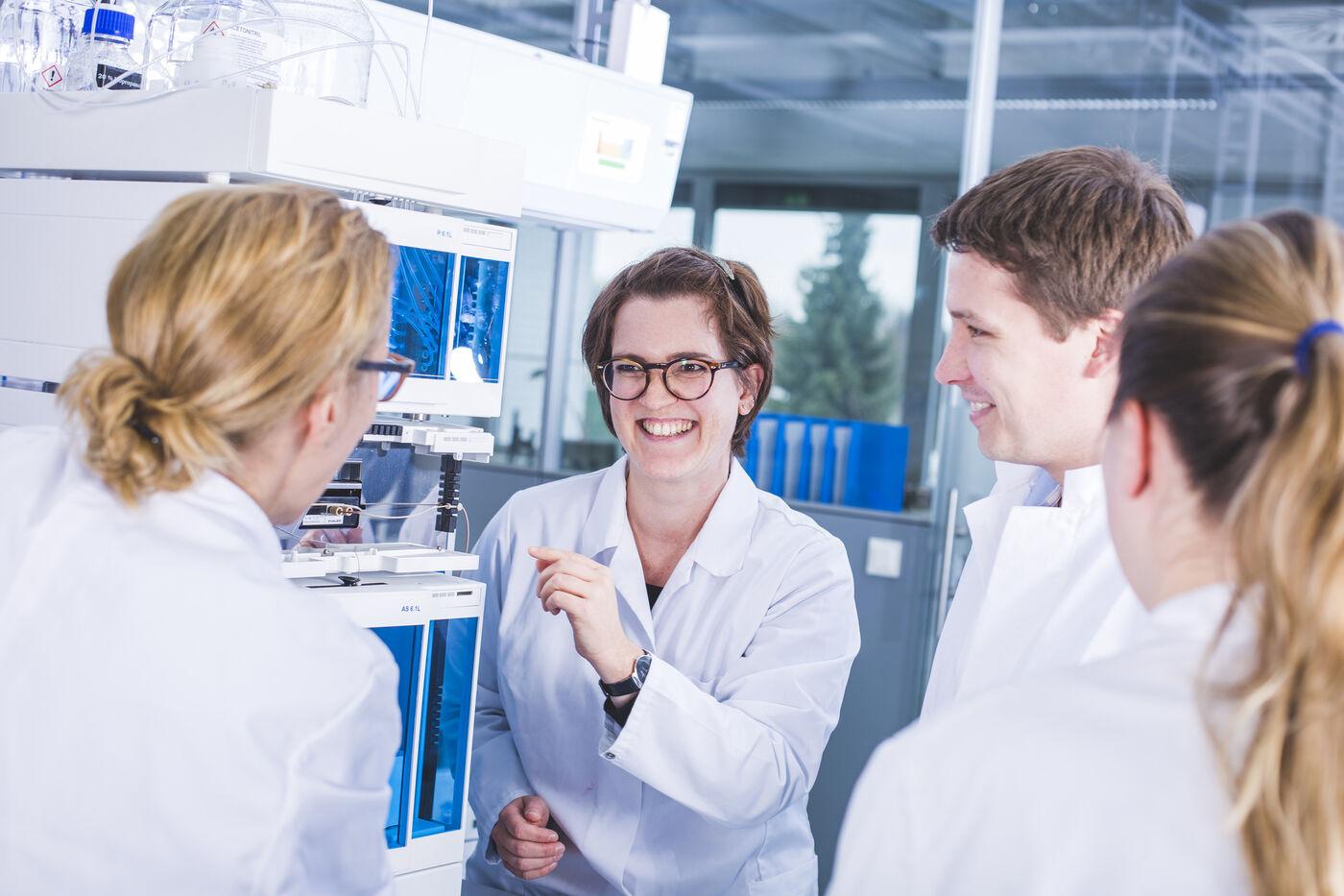HPLC Experte als Field Sales Manager Süddeutschland (m/w/d) - Job - Jobs at KNAUER