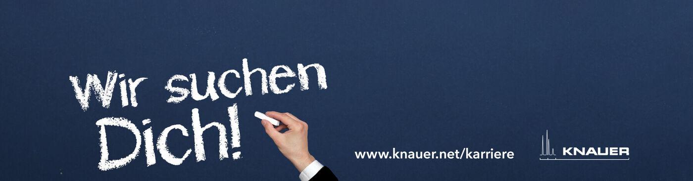 Duale Ausbildung zum Chemielaboranten (m/w/d) - Job - Jobs at KNAUER