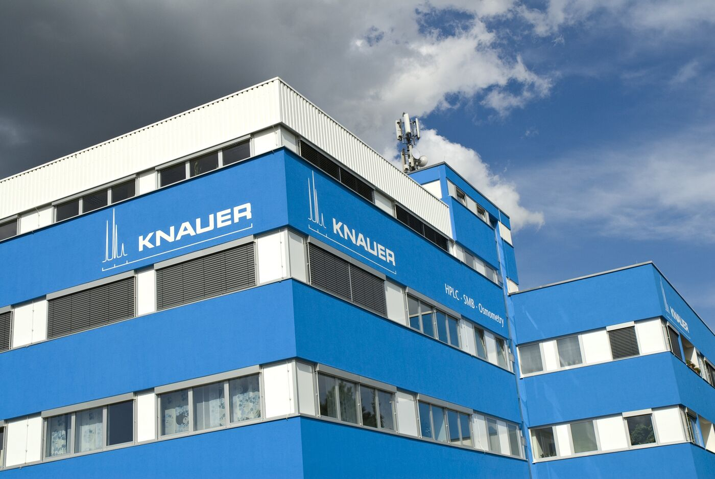 Content Manager Life Science (m/w/d) - Job - Jobs at KNAUER