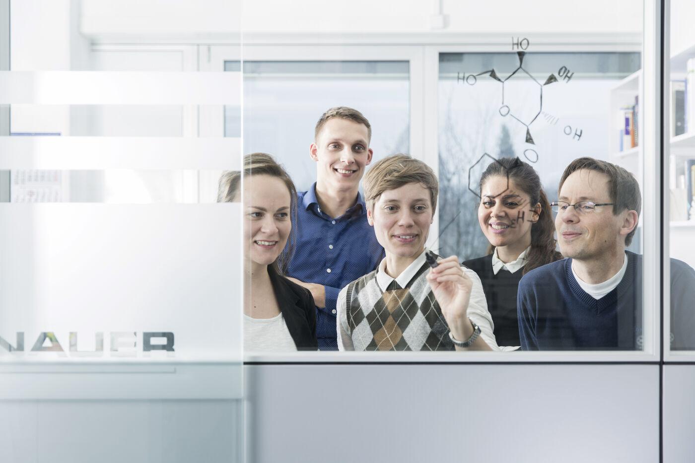 Compliance Manager (m/w/d) - Job - Jobs at KNAUER