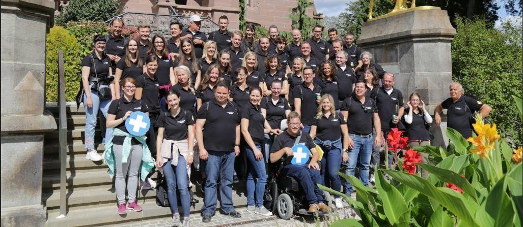 Mitarbeiter Vertriebsinnendienst [m/w/d] - Job Gummersbach - Deine Chance bei nordiska