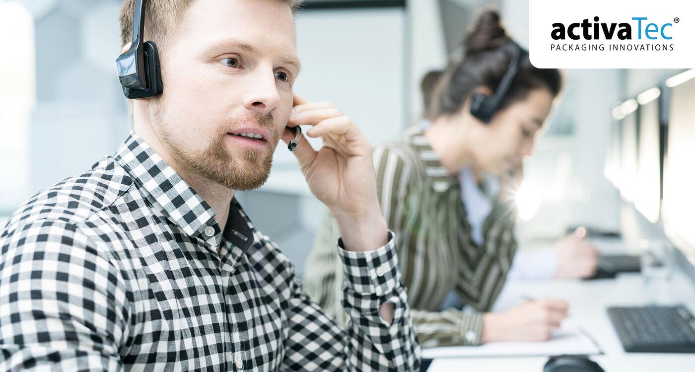 Export Sales Manager (m/w/d) - Job Marienheide - activaTec