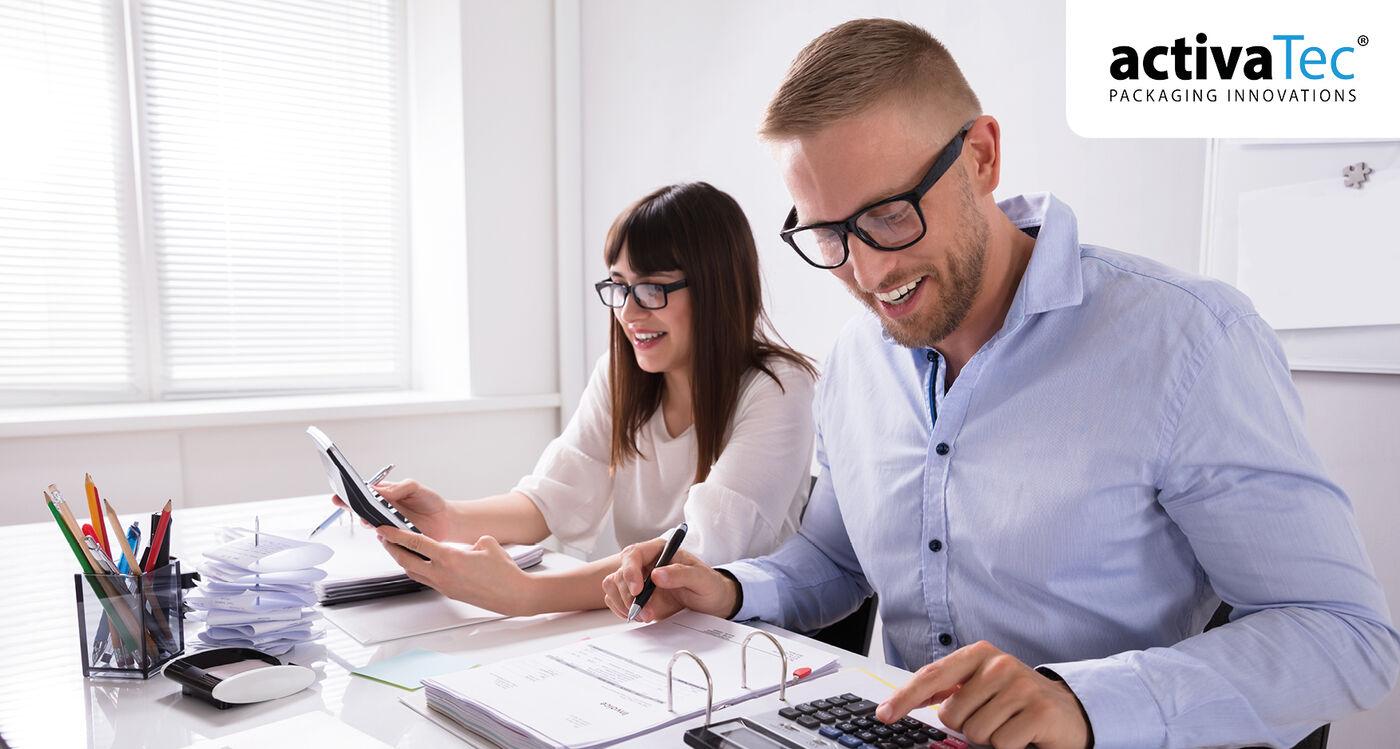 Bilanzbuchhalter mit Perspektive zum Teamleiter(m/w/d) - Job Marienheide - activaTec - Application form