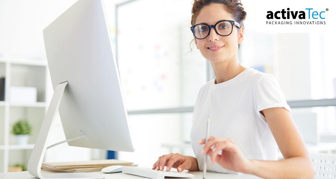 Assistenz der Geschäftsführung (m/w/d) - Job Marienheide - activaTec