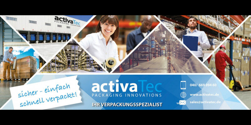 MITARBEITER TECHNISCHER SUPPORT / AFTER SALES SERVICE (M/W/D) - Job Marienheide - activaTec - Post offer form