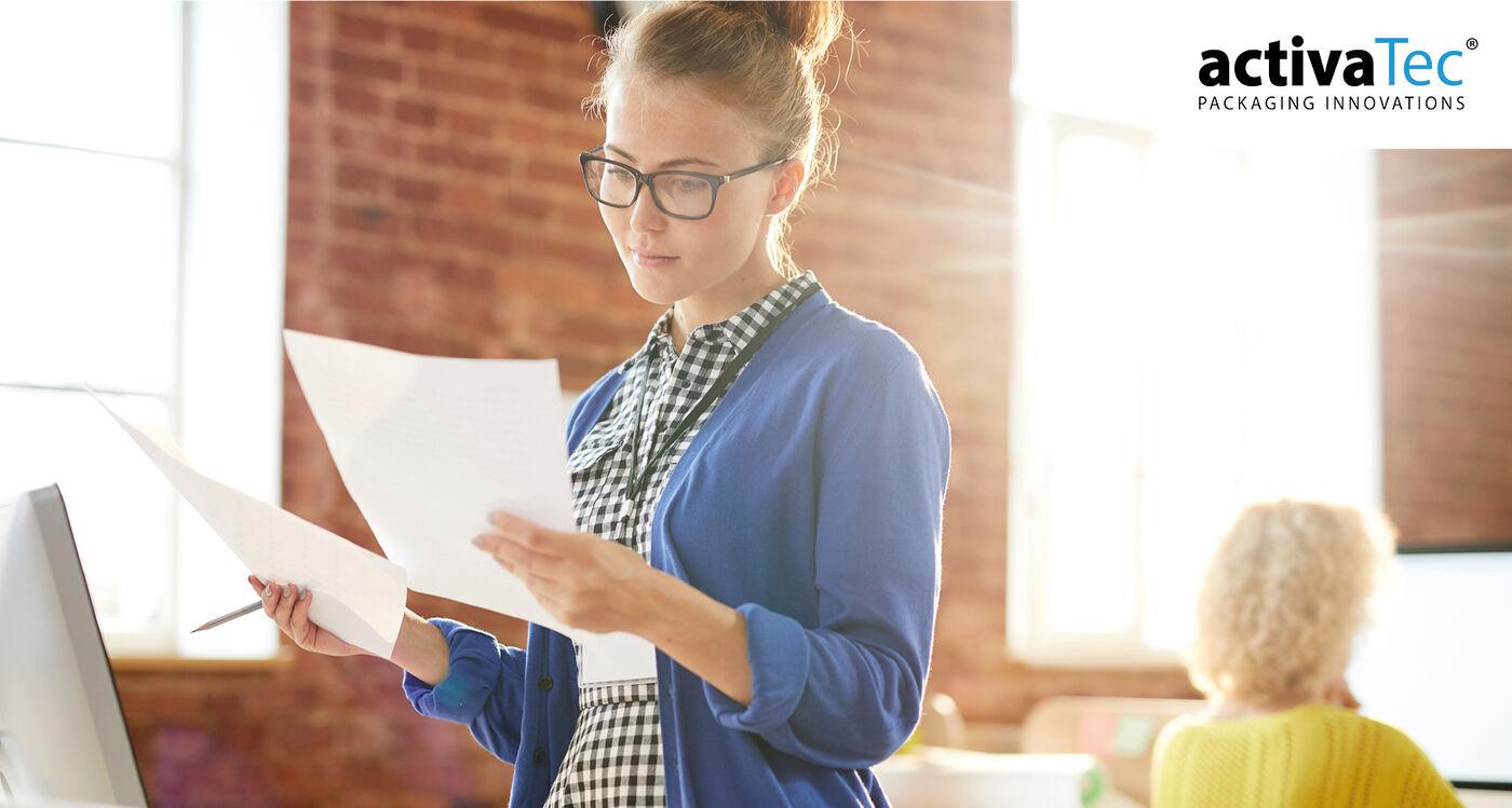 Steuerfachangestellter (m/w/d) - Job Marienheide - activaTec